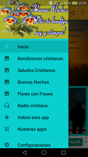Download Frases Cristianas de Buenas Noches 2.12 APK For Android