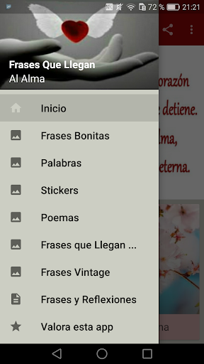 Download Frases Que Llegan Al Alma 2.10 APK For Android