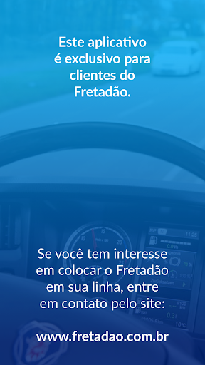 Download Fretadão Motorista 2.1.0 APK For Android