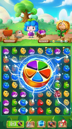 Download Fruit Puzzle Wonderland 1.1.2 APK For Android