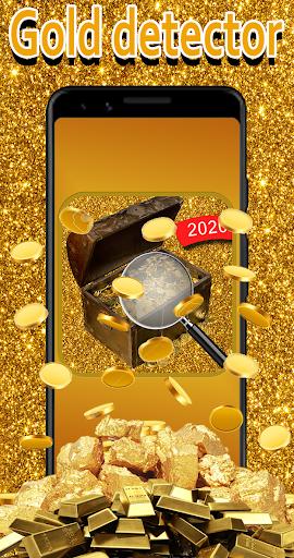 Download Gold finder 2020 5.0 APK For Android