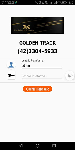 Download Golden Tracker 1.9 APK For Android