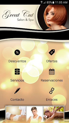 Download Great Cut Salon 1.3 APK For Android