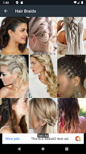 Download Hair Braids Design 2.5.0 APK For Android