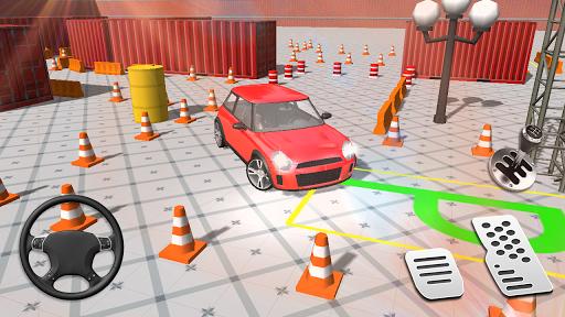 Download Hard Modern car parking Simulator : Car Master 3d 1.1.3 APK For Android