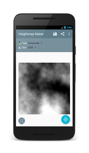 Download Heightmap Maker 1.6.2 APK For Android
