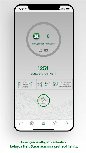 Download Help Steps 1.0 APK For Android