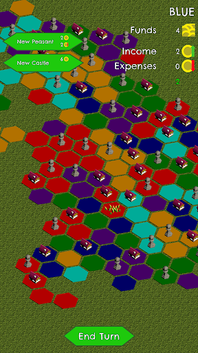 Download Hex Conquest 1.3 APK For Android