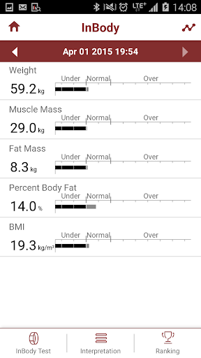 Download InBody 2.2.60 APK For Android