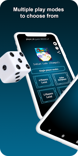 Download Indian Ludo (Champul) 7.4.0 APK For Android