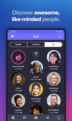 Download IntoDare - Ultimate Truth or Dare Experience 0.3.0 APK For Android
