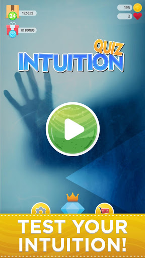 Download Intuition QUIZ! 1.0.2 APK For Android