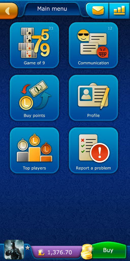 Download Joker LiveGames - free online card game 3.87 APK For Android