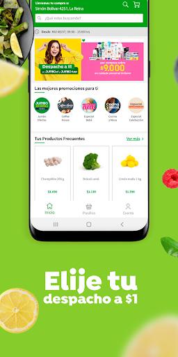 Download Jumbo App: Supermercado online a un click 1.8.0 APK For Android