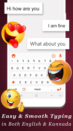 Download Kannada Keyboard - Easy Kannada Voice Typing 3.0 APK For Android