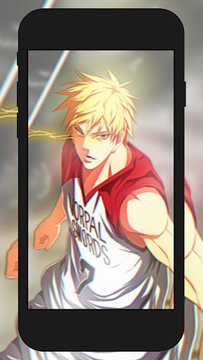 Download Kuroko Basketball Anime Wallpapers 1.4 APK For Android