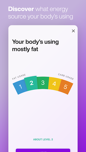 Download Lumen - Metabolism Tracker 2.4.609 APK For Android