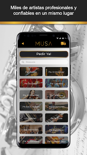 Download MUSA App 3.0.4 APK For Android