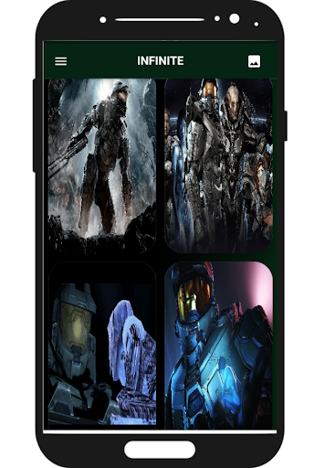 Download Master Chief Wallpaper 1.0.1 APK For Android
