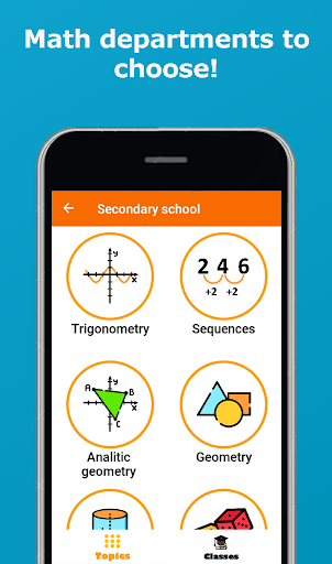 Download Mathematics Exercise - Math Questions and Answers! 2.0.2 APK For Android