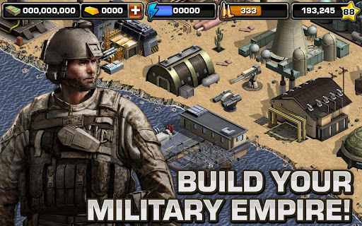 Download Modern War 7.3.0 APK For Android
