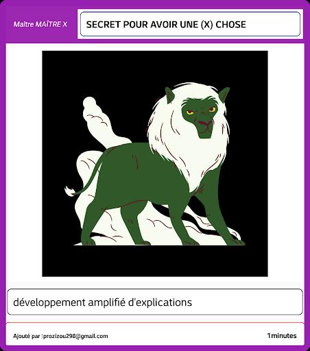 Download Monastère du savoir 1.0 APK For Android