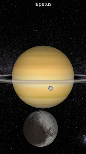 Download Moons of Saturn 2.1.0 APK For Android