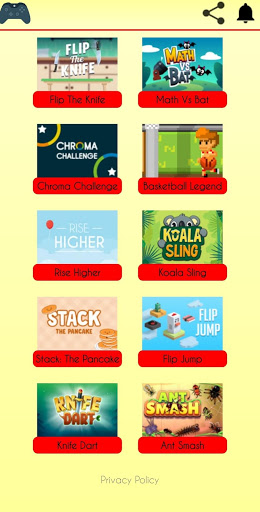 Download Multi Games - Mobile Arcade 10.0 APK For Android