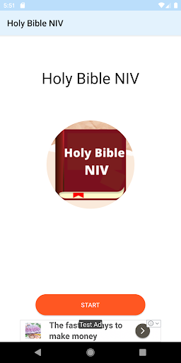Download NIV Holy Bible -NIV Bible Offline free 1.1 APK For Android