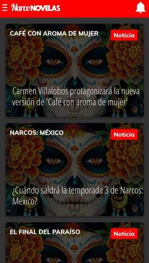 Download Narco novelas gratis 5 APK For Android