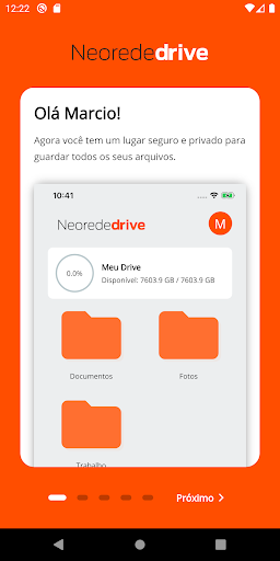 Download Neorede Drive 1.3.0 APK For Android