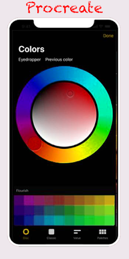 Download New Guide Procreate Pocket Drawing Assistant 1.0 APK For Android