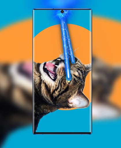 Download Note 10 Punch Hole Wallpaper & Note 10 Plus 7.2 APK For Android