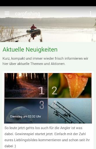 Download Onkel Höllis Karpfenkanal 6.233 APK For Android