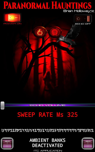 Download Paranormal Hauntings 2.0 APK For Android