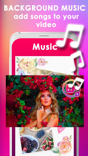 Download Photo Video Maker with Music and Lyrics 1.3.1 APK For Android