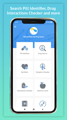 Download Pill Identifier and Drug Search 3.2 APK For Android