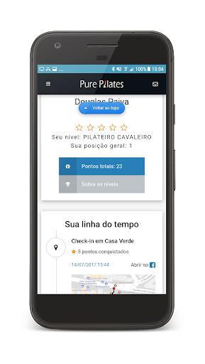 Download Pure Pilates 5.0.6 APK For Android