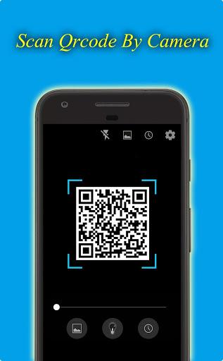 Download QR Scanner , Smart Scan & QR Code Scanner App 1.2.10 APK For Android