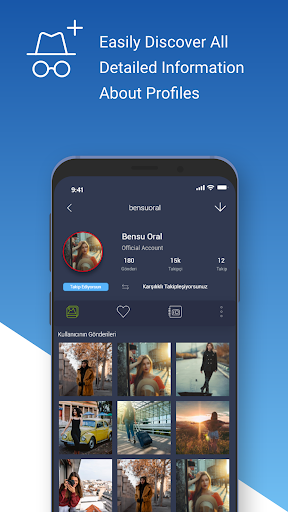 Download Real Analyzer for Instagram 1.0.13 APK For Android