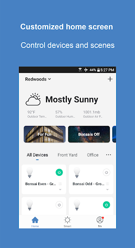 Download Redwoods Connect 2.0.0 APK For Android