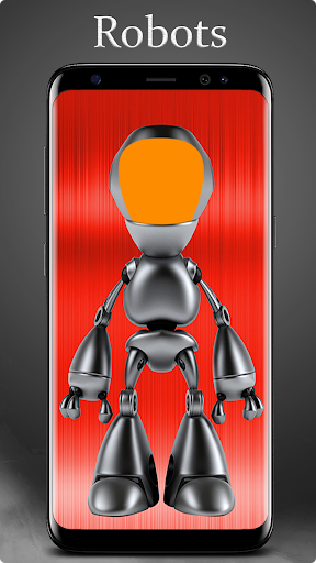 Download Robots Photo Suit Editor 2.0 APK For Android
