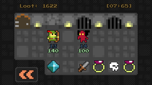Download Roguelite Dungeon Crawler: Linear Roguelike RPG 2.22 APK For Android