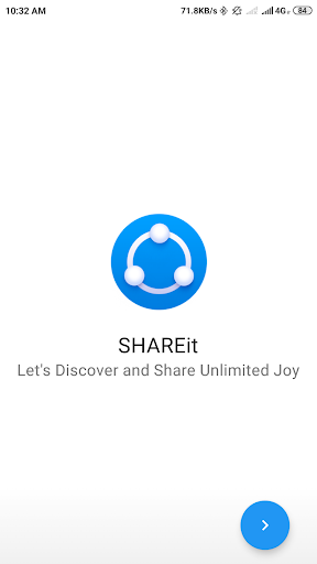 Download SHAREi SMART 1.0.2 APK For Android
