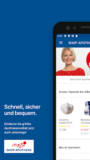 Download SHOP APOTHEKE 1.16.0 APK For Android