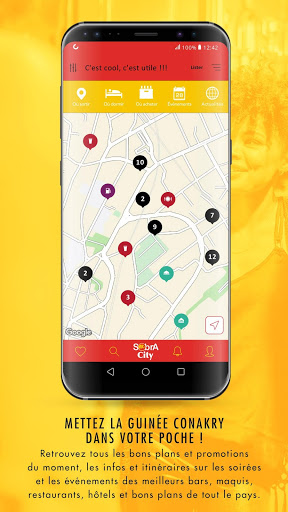 Download SOBRACITY 1.1 APK For Android