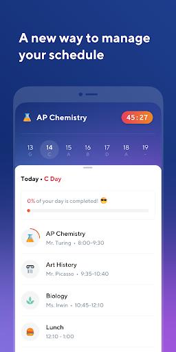 Download Saturn - HS Social Calendar 1.0.3 APK For Android