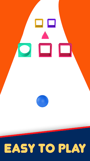 Download Shape clash - Run Race 3D 0.2.8.3 APK For Android