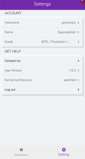 Download Sintesys Haier 1.0.9 APK For Android