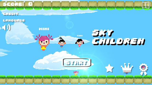 Download Sky Children 2.0 APK For Android